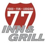 77 Inn and Grill