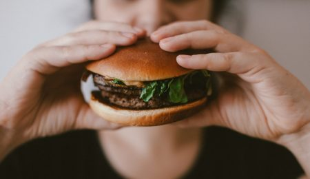 Short-Term Overeating Has Lasting Impact