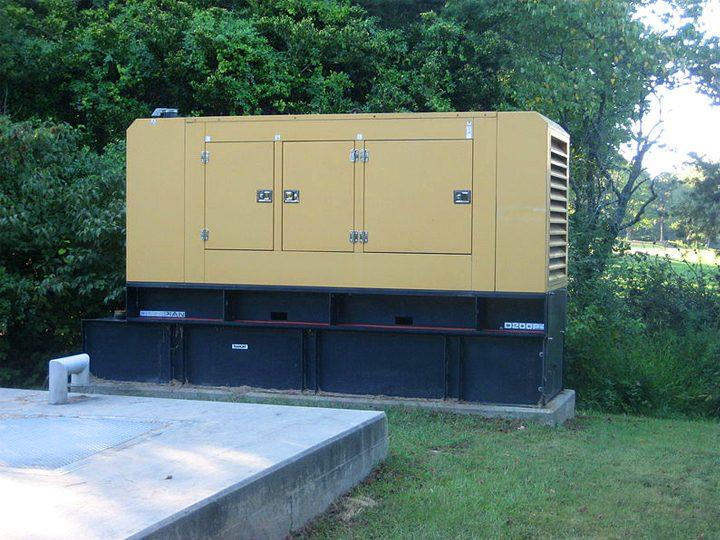 Eco-Friendly Ways Of Improving Diesel Generator Fuel Efficiency