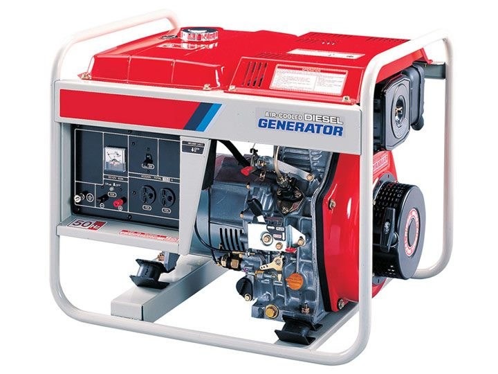 Advantages And Disadvantages Of Purchasing A Diesel Generator For Your House